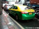 タイでのタクシーの乗り方