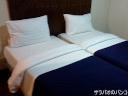 ザ・ヴィクトリー・エグゼクティブ・レジデンシズはランナム通りのソイにある1泊900バーツのホテル