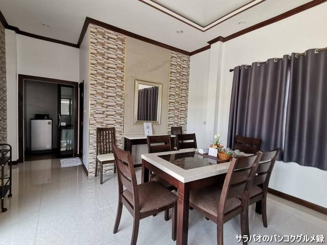 Villa Hill Huahin Pranburi by Thongsuk วิลล่าฮิลล์ หัวหิน ปราณบุรี