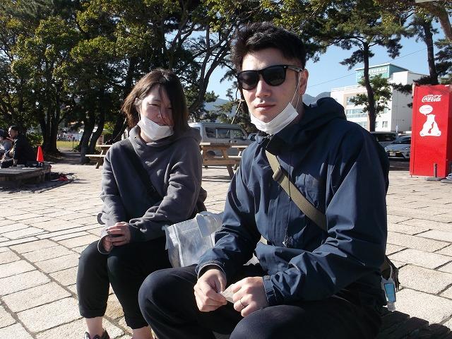 11月9日神奈川