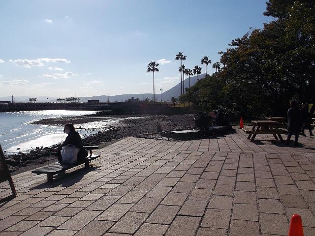 11月9日海浜