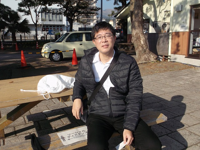 11月13奈良
