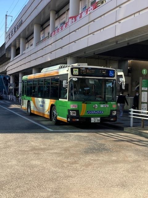 都バス 4