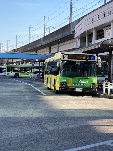 都バス 5