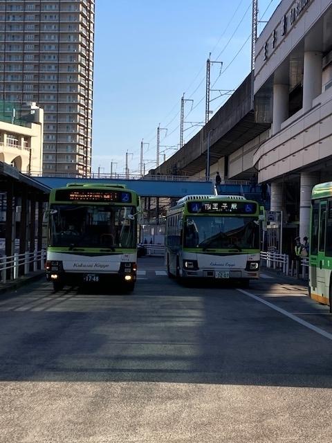 興行バス 12