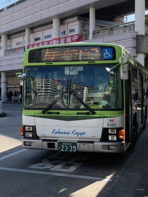 興行バス2