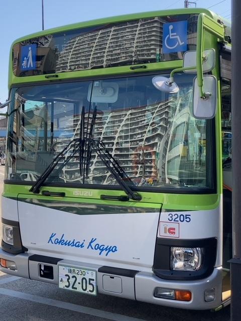 興行バス3