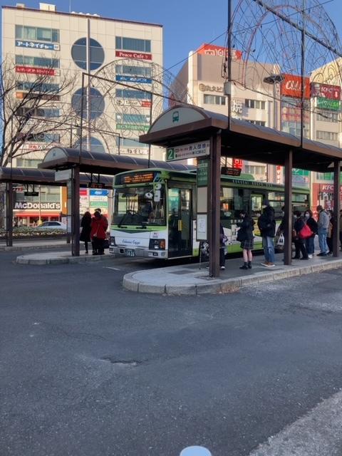 興行バス 20