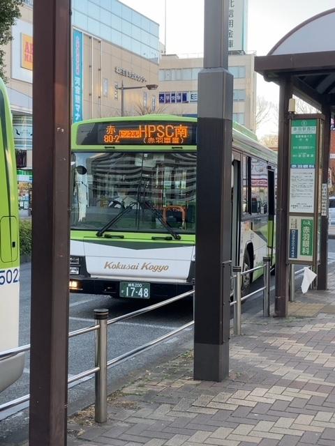 興行バス 21