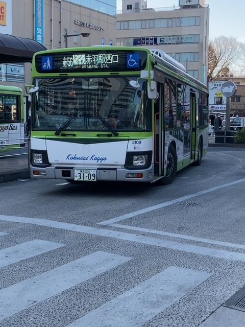 興行バス 22