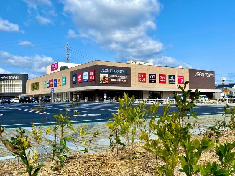 イオン 茨木 太田 イオンタウン茨木太田の見どころ・オススメ店をまとめてご紹介します...