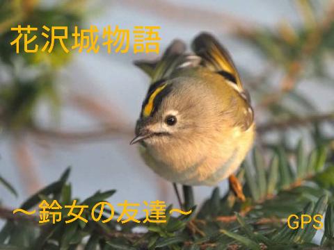 『花沢城物語~鈴女の友達~』 byGPS