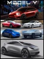 テスラ 新型車計画
