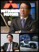 三菱加藤CEO社長