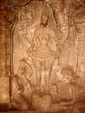 11tiruchirappalli lower(CAVE)