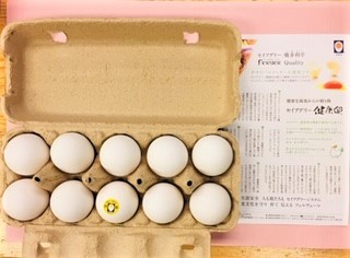20210816セイアグリー健康卵