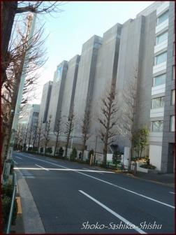 20200316 目白通り 1  神田川~目白台