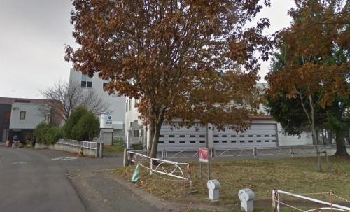 動物管理センター本所