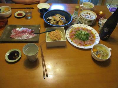 200926夕食
