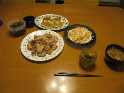 200930夕食