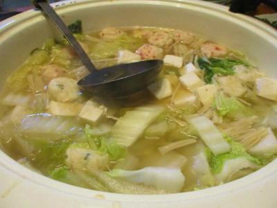 201002魚団と白菜の煮込み