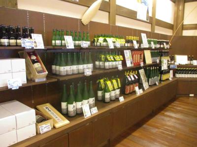 201007道の駅酒蔵奥出雲交流館4