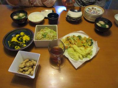 201009夕食