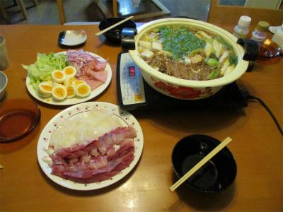 201021夕食