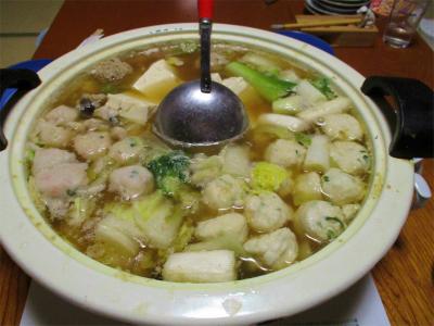 201026いろいろ鍋
