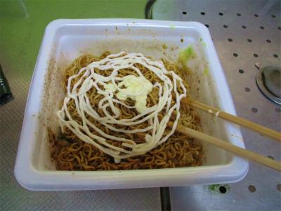 201125豪華な昼食