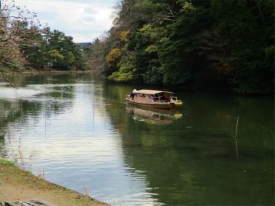 201128堀川遊覧