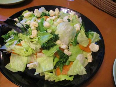 201224野菜盛り