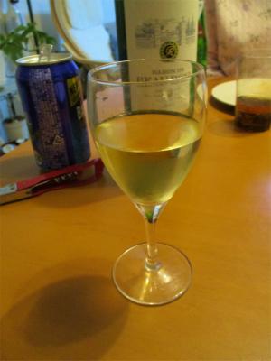 210102お供のワイン