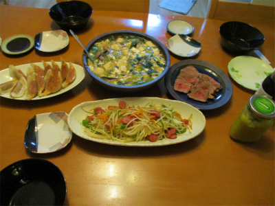 210107夕食