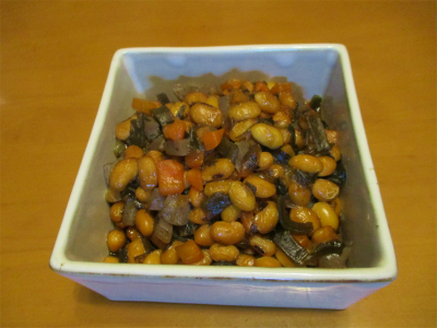 210110大豆の五目煮