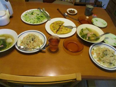 210111夕食