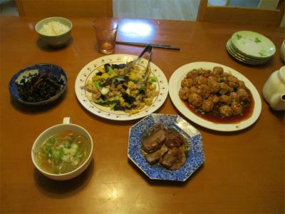 210118夕食