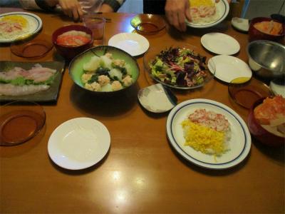 210123夕食