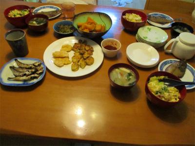 210211夕食