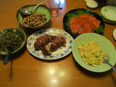 210215夕食