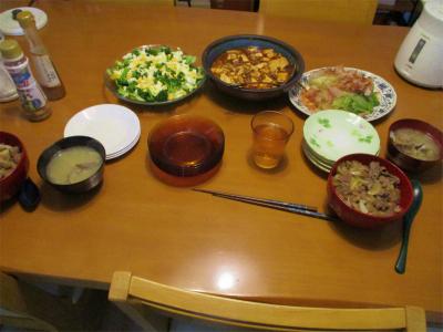 210219夕食