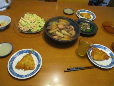 210225夕食