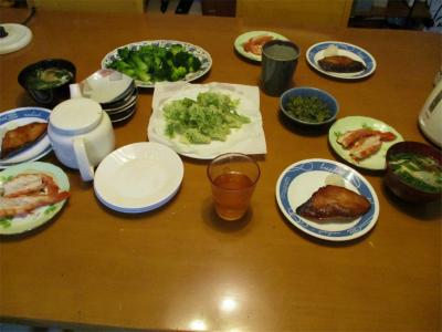 210228夕食