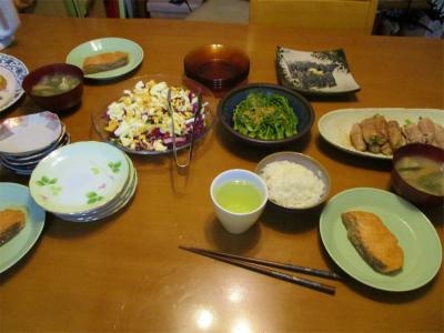 210329夕食