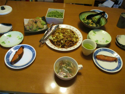 210409夕食