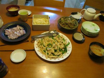 210413夕食