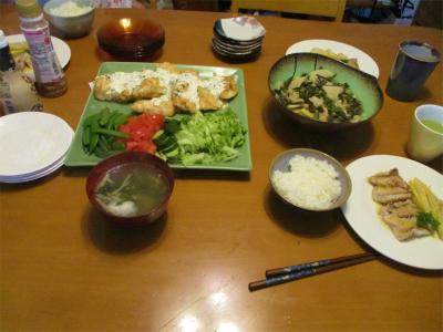 210417夕食