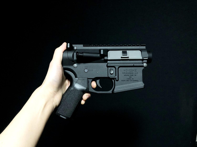 0 NOVESKE GEN3 N4 BY MADBULL!! 『第一弾』 新たにSTD民間系ARを作り始めたいと思います!! STD AR-15 M4 スタンダード 電動ガン マルイ ノベスケ ノベスキー マットブル メタルフレーム 動作テスト 組込 取付 カス