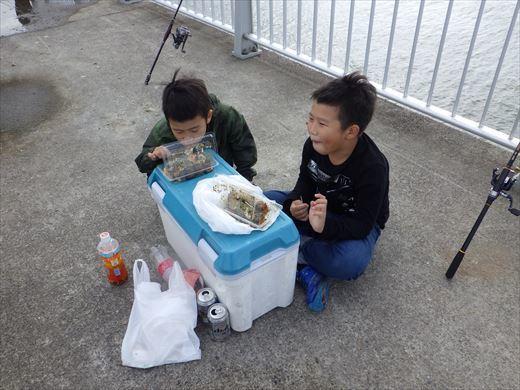 いいおかみなと公園釣り (18)