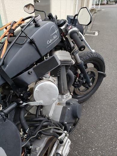 雨の日バイク (2)